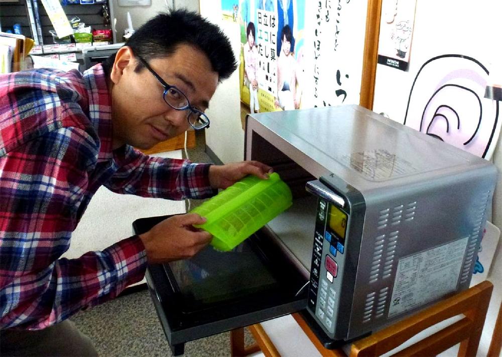 焼津市のサカモト電器さんからうれしいご報告